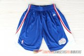 Pantalone Los Angeles Clippers Azul