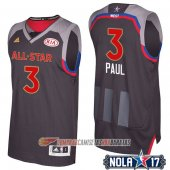 Camiseta Paul #3 All Star Clippers 2017
