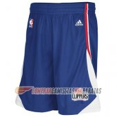 Pantalone Los Angeles Clippers 2016 Azul